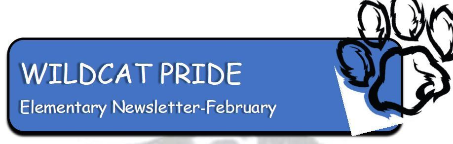 February Pride Newsletter