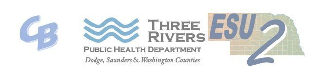 Letter Released in Cooperation with Three Rivers