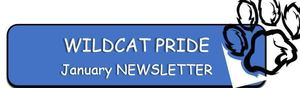 January Elementary Pride Newsletter