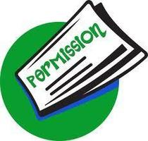 Passive Parental Permission Form