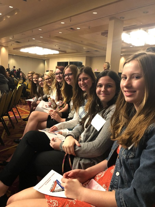 FBLA Fall Leadership Conference
