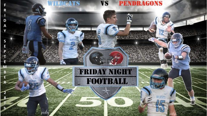 FB vs Pender