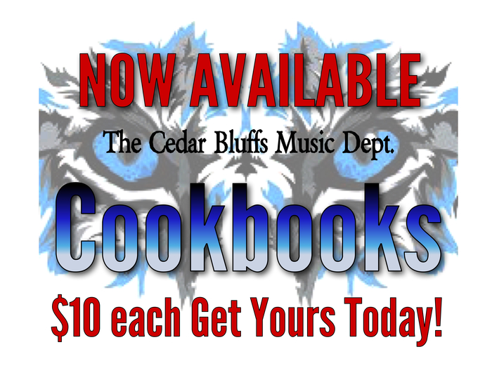 music cookbook