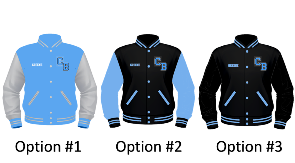 Letterman Jacket Inquiry