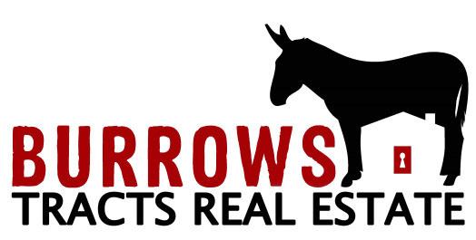 burrows tracts real estate logo